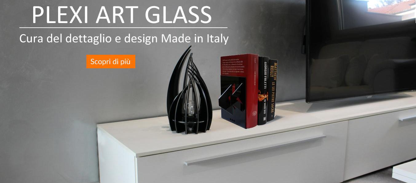 Plexi Art Glass