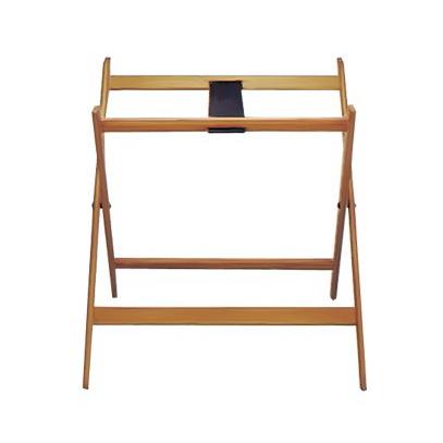 Tavolino vassoio di servizio pieghevole in legno double for Tavolino vassoio