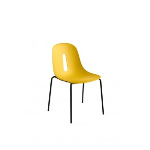 Sedia GOTHAM S  CHAIRS & MORE