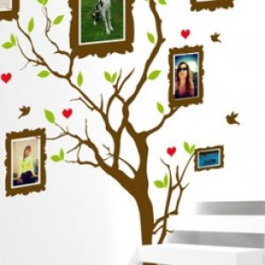 Sticker porta foto Photo Frame  VINYLUSE