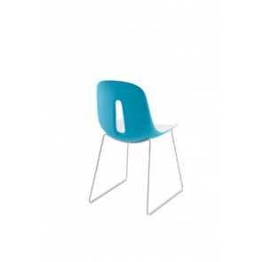 Sedia GOTHAM/SL  CHAIRS & MORE