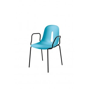 Poltroncina GOTHAM P  CHAIRS & MORE