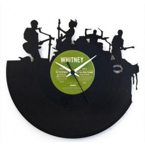 Orologio The Band in vinile  VINYLUSE