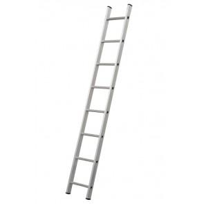 Scala singola a montanti paralleli 8 gradini  GIERRE