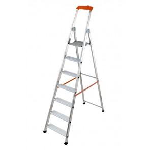 Scala STABILA 7 gradini in alluminio  GIERRE
