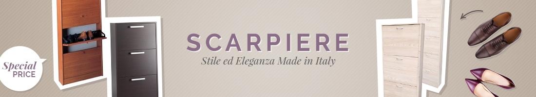 Italiadoc | Scarpiere