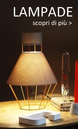 lampade, illuminazione, acquistare lampade online