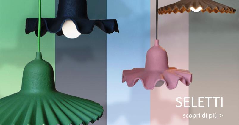 shop online seletti promozioni complementi d'arredo design