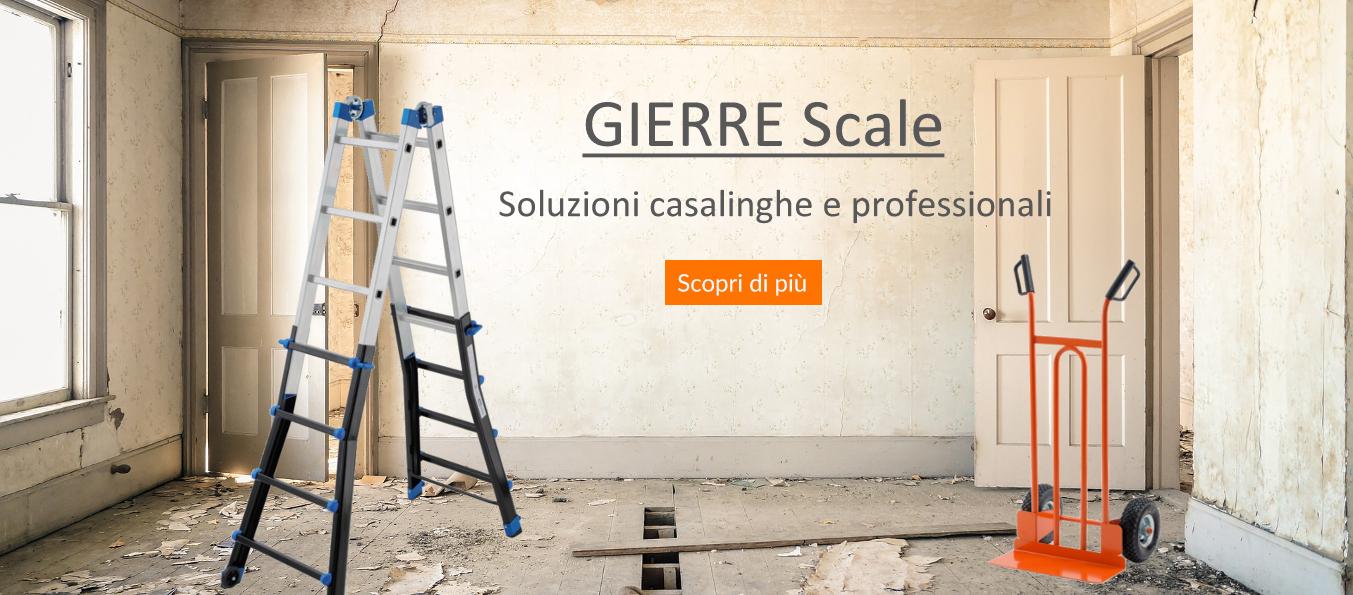 scale,sgabelli,scalette,gierre scale,gierrescale