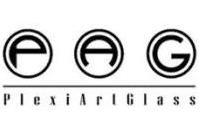 Logo Plexi Art Glass