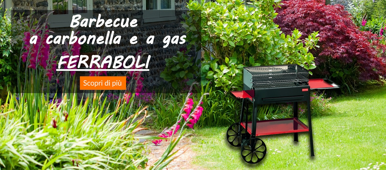 Barbecue Ferraboli